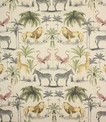 Prestigious Textiles Longleat AcaciaCurtain Fabric