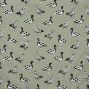 Prestigious Textiles Nature Duck Stone Curtain Fabric